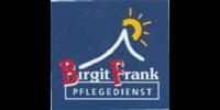 Kundenlogo Birgit Frank Pflegedienst