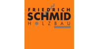Kundenlogo Schmid Friedrich Holzbau