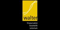 Kundenlogo Friseursalon Walter GbR