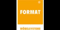 Kundenlogo Format Möbelysteme