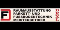 Kundenlogo Dexl Franz Raumausstattung