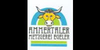 Kundenlogo Ammertäler Metzgerei Egeler GbR
