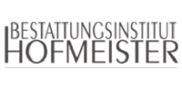 Kundenlogo Bestattungen Hofmeister