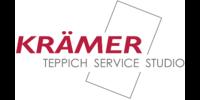 Kundenlogo Krämer Teppich Service Studio