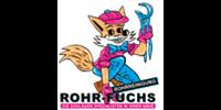 Kundenlogo Rohr-Fuchs