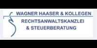 Kundenlogo Anwälte Wagner, Haaser & Kollegen - Rechtsanwaltskanzlei + Steuerberatung
