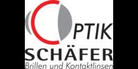 Kundenlogo Augen-Optik Schäfer OHG, Inh. Andreas Schäfer +Kay Sailer
