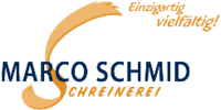 Kundenlogo Schreinerei Hinterberger Marco Schmid
