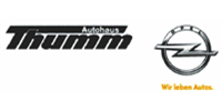 Kundenlogo Autohaus Thumm Opelservice