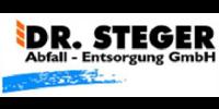Kundenlogo Abfall-Container Dr. Steger GmbH Sonderabfall-Entsorgung