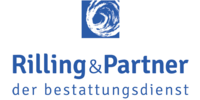 Kundenlogo Bestattungsdienst Tübingen Rilling & Partner
