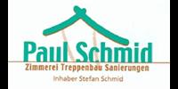 Kundenlogo Paul Schmid