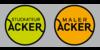 Kundenlogo von Acker Peter - Stuckateurmeister