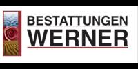 Kundenlogo Bestattungen Angela Werner