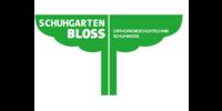 Kundenlogo Schuhgarten Bloss GmbH