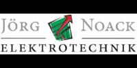 Kundenlogo Noack Elektrotechnik