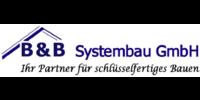 Kundenlogo B & B Systembau GmbH