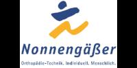 Kundenlogo Nonnengäßer Orthopädietechnik GmbH