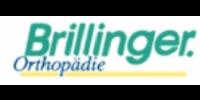 Kundenlogo Brillinger GmbH + Co. KG
