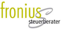 Kundenlogo Fronius Hans-Peter Steuerberater