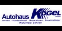 Kundenlogo Autohaus Kögel GmbH