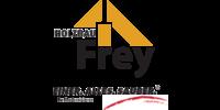 Kundenlogo FREY HOLZBAU