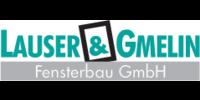 Kundenlogo Lauser & Gmelin Fensterbau GmbH