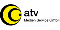 Kundenlogo .atv Medien Service GmbH