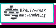 Kundenlogo Autovermietung Drautz + Gaab GmbH