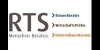 Kundenlogo RTS Steuerberatungsgesellschaft KG