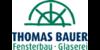 Kundenlogo von Thomas Bauer Fensterbau und Glaserei