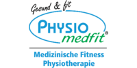 Kundenlogo A. Boscu Gesundheitszentrum PHYSIOmedfit