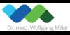 Kundenlogo von Wolfgang Miller Dr.med., Chirurgie-Orthopädie und Unfallchirurgie in Echterdingen