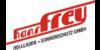 Kundenlogo von Frey Hans Rollladen und Sonnenschutz GmbH