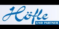Kundenlogo Bestattungsinstitut Höfle
