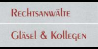 Kundenlogo Anwälte Gläsel & Kollegen