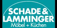 Kundenlogo Schade & Lamminger GmbH & Co. Möbel und Küchen