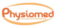 Kundenlogo Physiomed Massage und Rehazentrum