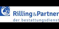 Kundenlogo Bestattungsdienst Tübingen