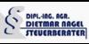 Kundenlogo von Nagel Dietmar Dipl.-Ing.Agr. Steuerberater