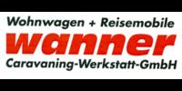 Kundenlogo wanner-caravaning-Werkstatt GmbH