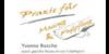 Kundenlogo von Rusche Yvonne Praxis für Massage & Fußpflege