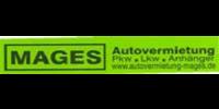Kundenlogo Mages Eugen GmbH & Co.KG