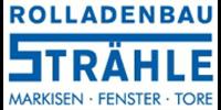 Kundenlogo Rolladenbau Strähle GmbH