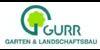 Kundenlogo von Gurr Martin Garten- u. Landschaftsbau