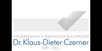 Kundenlogo Czerner Dr. Klaus-Dieter Steuerberater