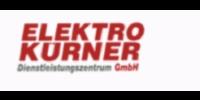 Kundenlogo Dienstleistungszentrum Elektro Kürner GmbH