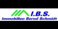 Kundenlogo I.B.S. Immobilien Bernd Schmidt