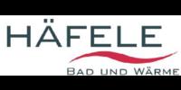 Kundenlogo Häfele Haustechnik GmbH