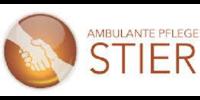 Kundenlogo Ambulante Pflege Stier